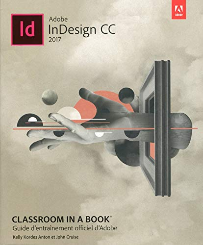 InDesign CC Classroom in a Book de First Interactive