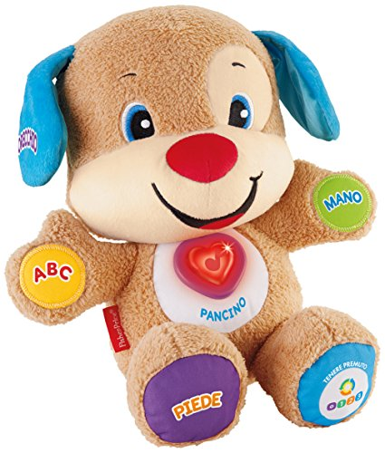 Fisher-Price - CDL24 - Smart Stages Le Chien de Fisher-Price