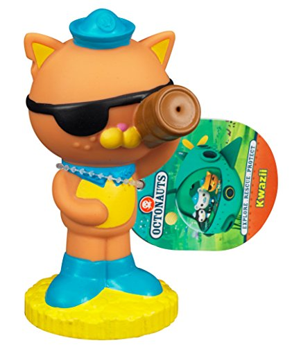 Fisher-Price Octonauts Octo-Squirters - Kwazii by Fisher-Price de Fisher-Price