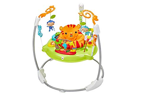 Fisher-Price Roaring Rainforest Jumperoo by Fisher-Price de Fisher-Price