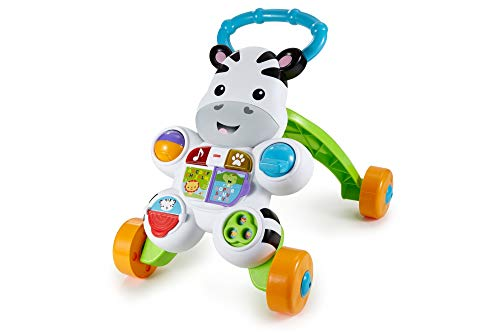 Fisher-price Learn With Me Zebra Walker de Fisher-Price