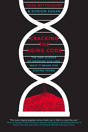 Cracking the Aging Code de Flatiron Books