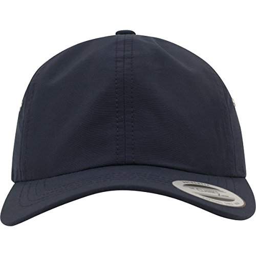 Flex fit Unisexe Low Profile Water Repellent Caps taille unique bleu marine de Flex fit