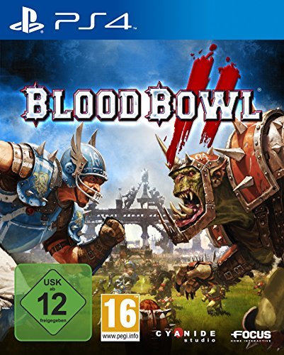 Blood Bowl 2 [import anglais] de Focus