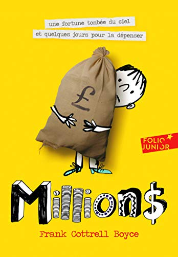 Millions de Folio Junior