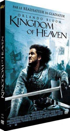 Kingdom of Heaven de Fox Pathé Europa