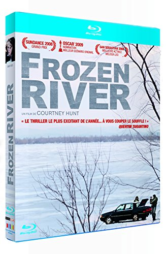 FROZEN RIVER - [Blu-ray] de France Televisions Distribution