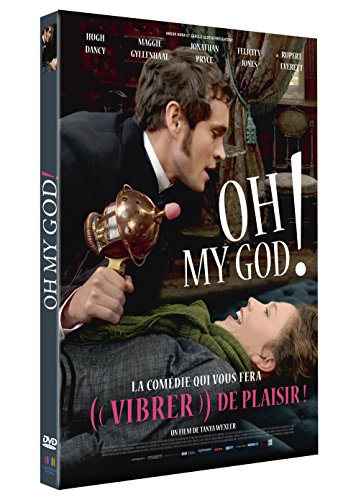 HO MY GOD ! (dvd) de France Televisions Distribution