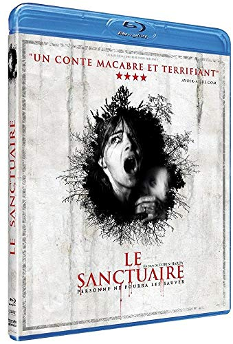LE SANCTUAIRE [Blu-ray] de France Télévisions Distribution
