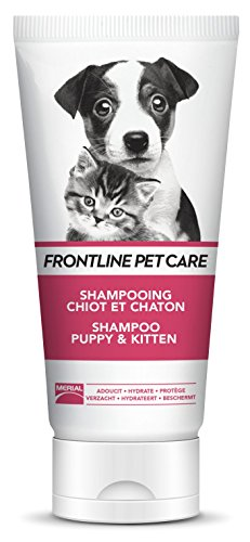 Frontline PET CARE - Shampooing chiot chaton - 200ml de Frontline