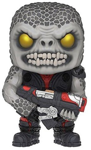 FunKo 10300 - Children Kids - POP Games - Gears Of War - Locust Drone de FunKo