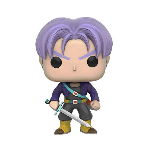 FunKo POP Anime - Dragonball Z - Trunks de FunKo