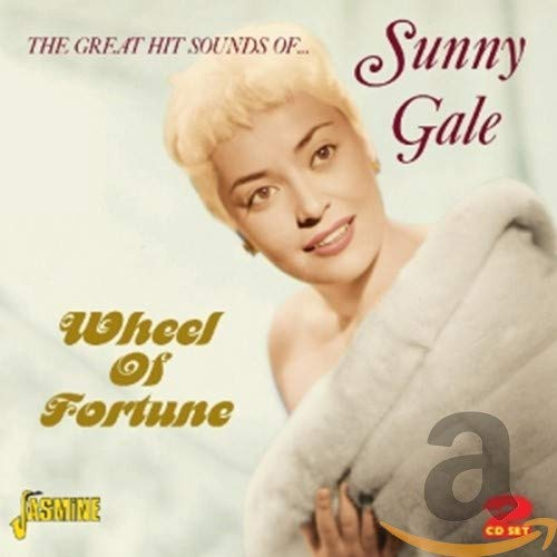 Wheel of Fortune [Import allemand] de Gale, Sunny