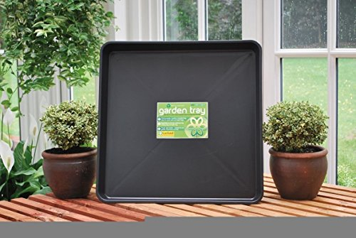 GARLAND SQUARE GARDEN TRAY by Garland de Garland