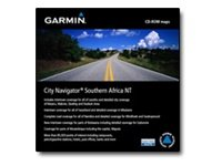 Garmin City Navigator Afrique du Sud NT - Cartographie routière - Version Carte Micro SD/SD de Garmin