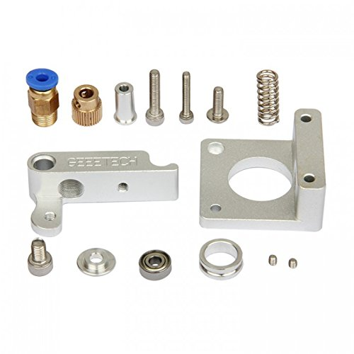 MK8 Extruder Aluminum feeder Kit for 1.75mm/3mm filament de GEEETECH