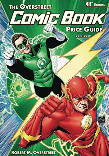 Overstreet Comic Book Price Guide Volume 48 de Gemstone Publishing