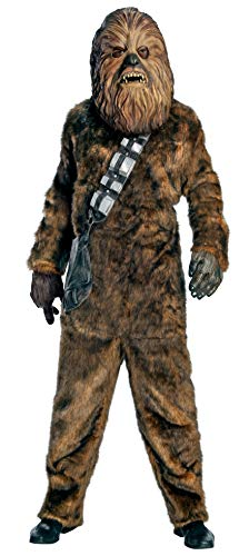 Déguisement Chewbacca Luxe Adulte de Star Wars
