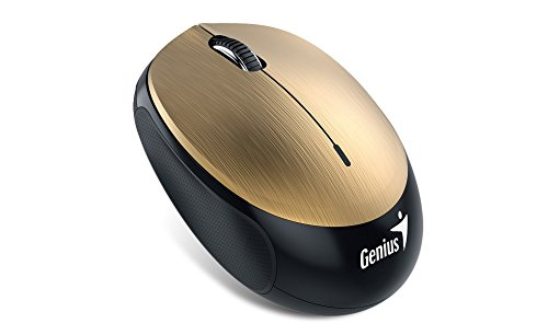 Genius NX-9000BT Souris Bluetooth 4.0 de Genius