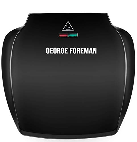 George foreman - 23420 - Grill Family 5 portions 1630W de George Foreman