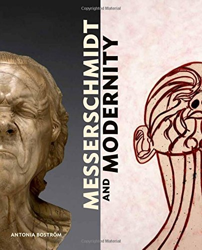 Messerschmidt and Modernity de Getty Publications