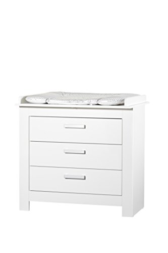 """Geuther – Commode à langer Marlene, blanc"" de Geuther"