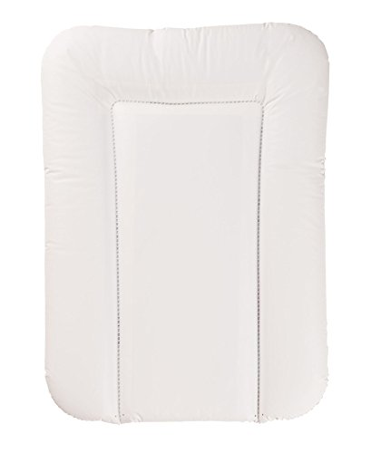 Geuther Matelas à Langer souple coloris Blanc - 55 x 75 cm de Geuther