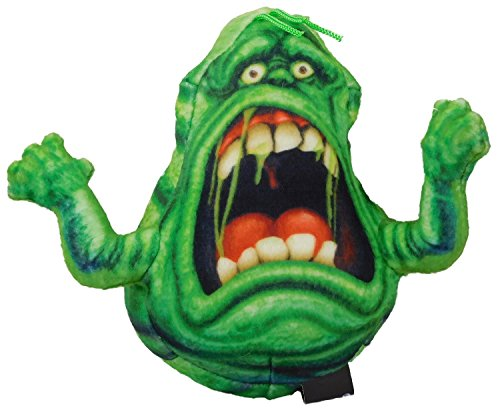Ghostbusters 16cm Scary Slimer Plush Figure Soft Toy de Ghostbusters