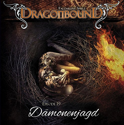 Dragonbound 19-Dämonenjagd [Import allemand] de Gigaphon (Rough Trade)