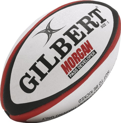 Gilbert ballon de rugby passeport developer taille 4 de Gilbert