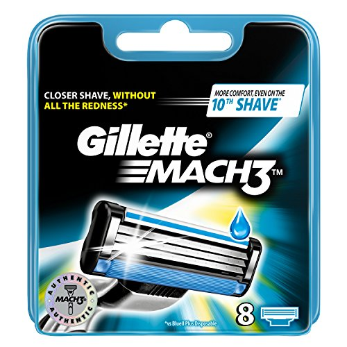 Gillete Rasoir - 200 ml de Gillette