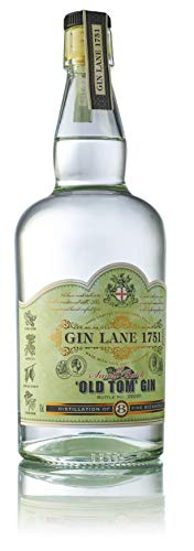 Gin Lane 1951 Old Tom Small Batch Gin 700 ml de Gin Lane 1951