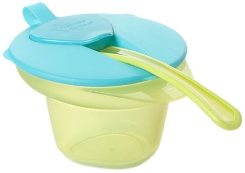Tommee Tippee Explora Cool and Mash Bowl by Globalbaby de Globalbaby