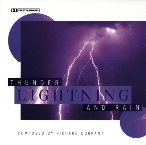 Thunder Lightning And Rain [Import anglais] de Going for a Song