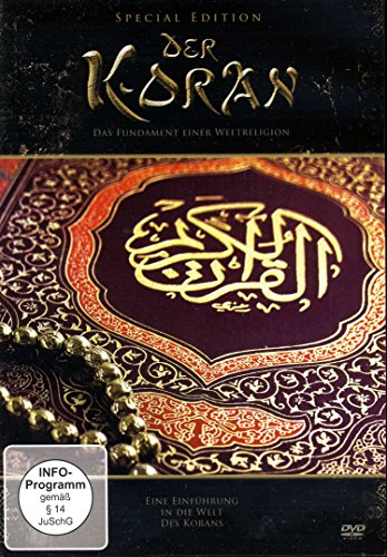 Der Koran [Import] de Great Movies (DA Music)