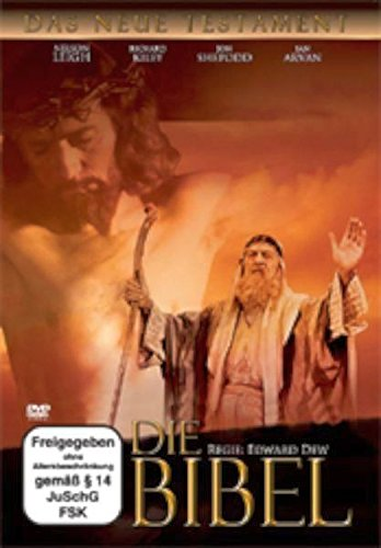 Die Bibel-das Neue Testament [Import] de Great Movies (DA Music)