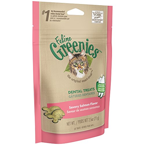Greenies dentaire Cat Treats de Greenies