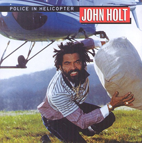 Police In Helicopter de Greensleeves
