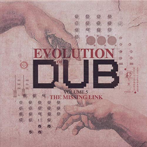 The Missing Link : Evolution Of Dub /Vol.5 de Greensleeves