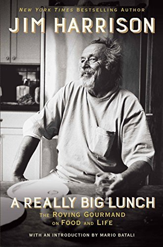 A Really Big Lunch de Grove Press / Atlantic Monthly Press