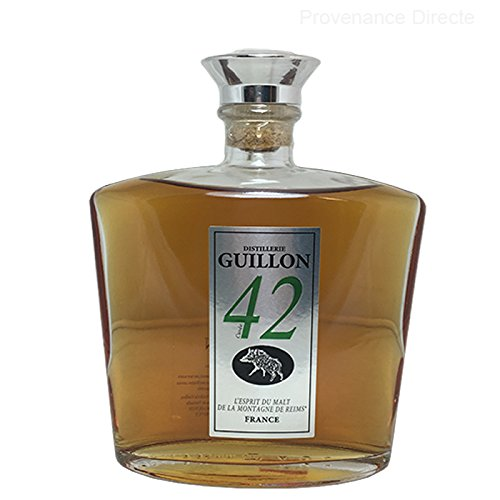 Guillon - Single Malt Cuvée 42 de Guillon