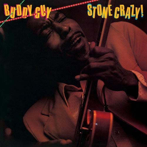 GUY, Buddy Stone Crazy de Guy, Buddy