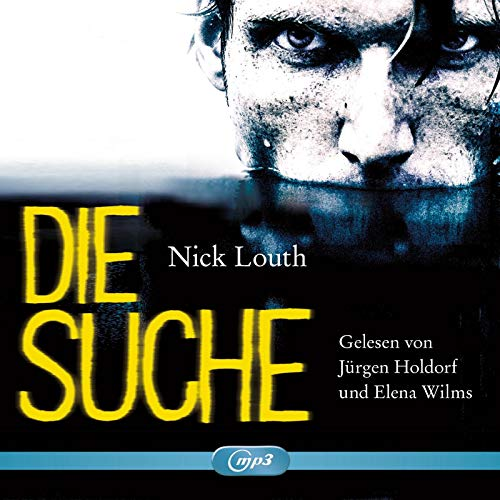 Nick Louth: die Suche (Mp3) de H?Rbuch Hamburg (Universal Music)