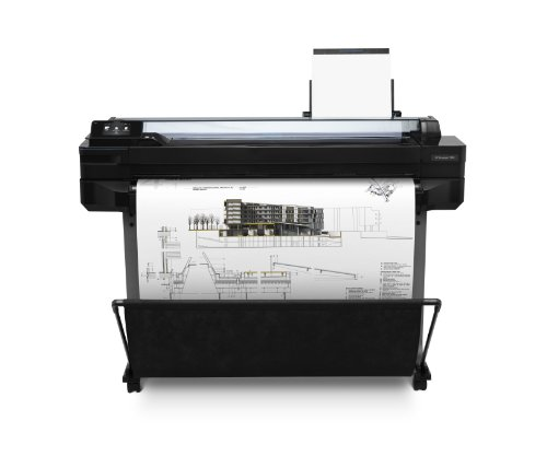 DESIGNJET T520 36-IN EPRINTER de HP