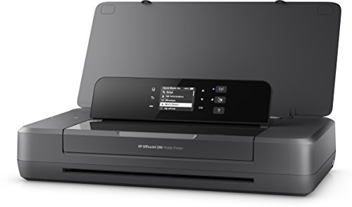 HP Officejet 200 de HP