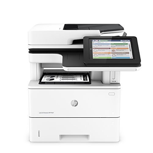 HP Laserjet Enterprise Flow m527c MFP de HP