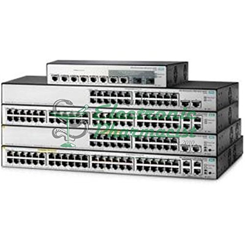 HPE 1850 24 g 2 x GT PoE + 185 W Switch de HP