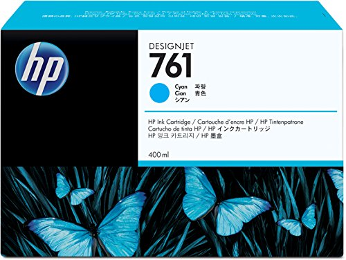 Ink Cartridge No 761 de HP