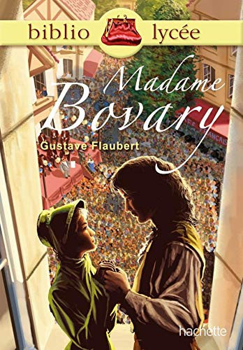 Madame Bovary de Hachette Education