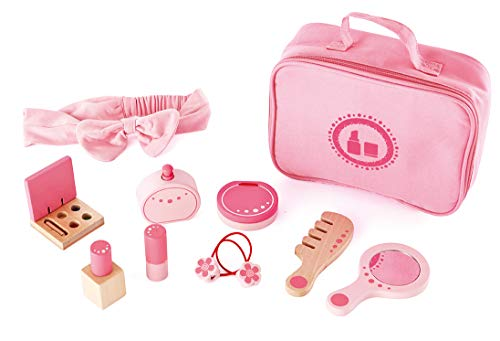 Hape - E3014 - Maquillage - Coffret De Beauté de Hape International
